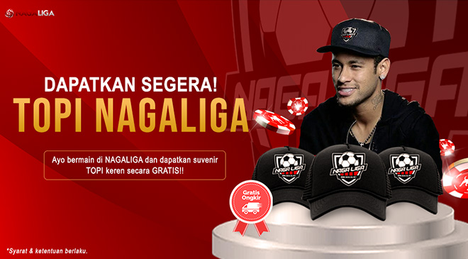 BANNER PROMO TOPI EXCLUSIVE SPECIAL EDITION